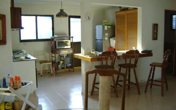 Foto de casa en venta en  , pedregal de las fuentes, jiutepec, morelos, 1578626 No. 04
