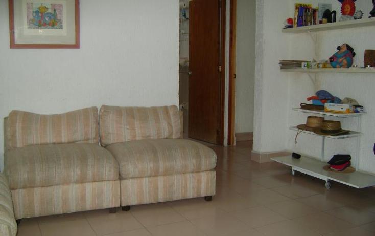 Foto de casa en venta en  , pedregal de las fuentes, jiutepec, morelos, 1578626 No. 05