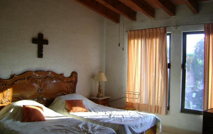 Foto de casa en venta en  , pedregal de las fuentes, jiutepec, morelos, 1578626 No. 06