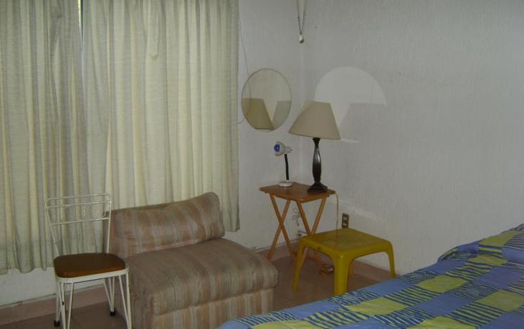 Foto de casa en venta en  , pedregal de las fuentes, jiutepec, morelos, 1578626 No. 08