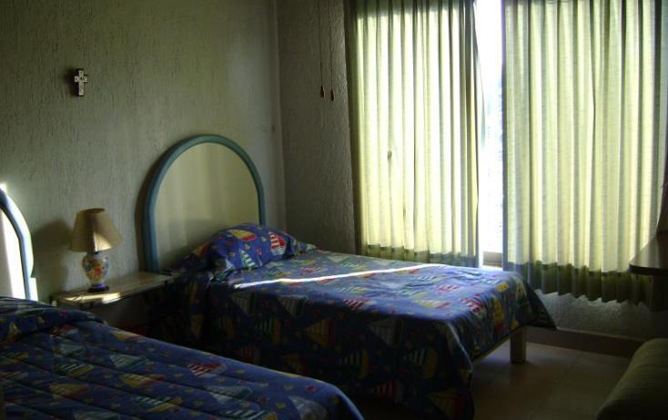 Foto de casa en venta en  , pedregal de las fuentes, jiutepec, morelos, 1578626 No. 09