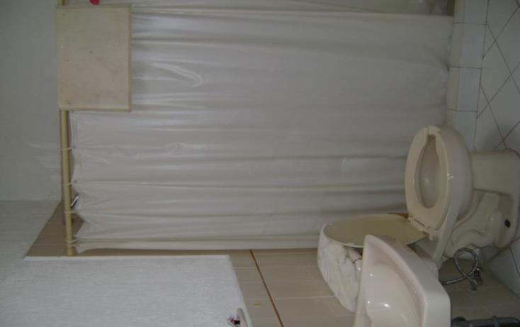 Foto de casa en venta en  , pedregal de las fuentes, jiutepec, morelos, 1578626 No. 11