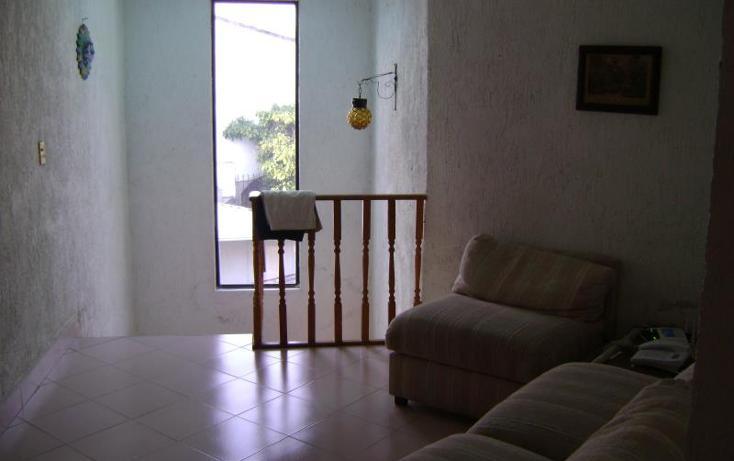 Foto de casa en venta en  , pedregal de las fuentes, jiutepec, morelos, 1578626 No. 12