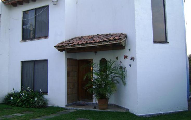 Foto de casa en venta en  , pedregal de las fuentes, jiutepec, morelos, 1578626 No. 13