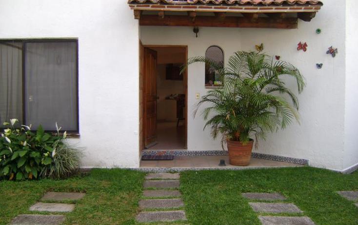 Foto de casa en venta en  , pedregal de las fuentes, jiutepec, morelos, 1578626 No. 14