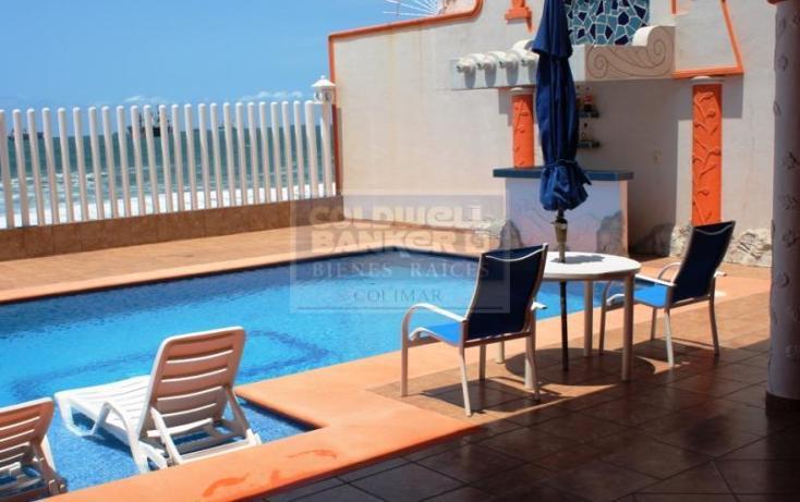 Foto de oficina en venta en  4, playa azul, manzanillo, colima, 1652169 No. 01