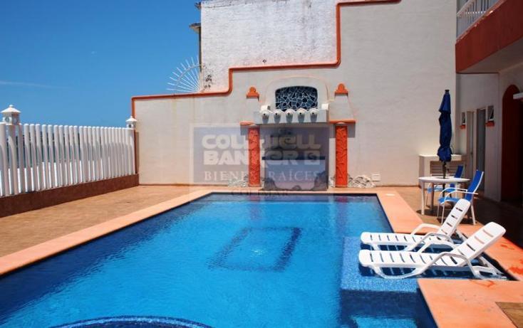 Foto de oficina en venta en  4, playa azul, manzanillo, colima, 1652169 No. 02