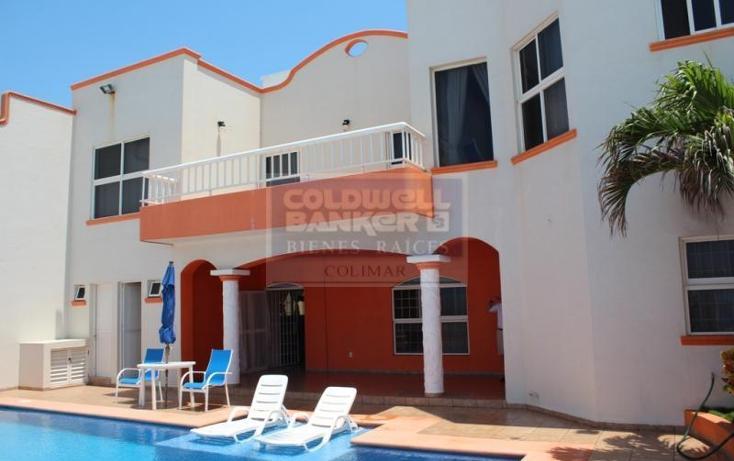 Foto de oficina en venta en  4, playa azul, manzanillo, colima, 1652169 No. 03