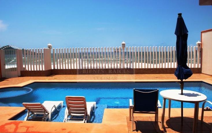 Foto de oficina en venta en  4, playa azul, manzanillo, colima, 1652169 No. 04