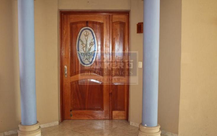 Foto de oficina en venta en  4, playa azul, manzanillo, colima, 1652169 No. 05