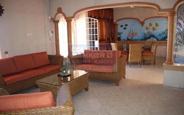 Foto de oficina en venta en  4, playa azul, manzanillo, colima, 1652169 No. 06