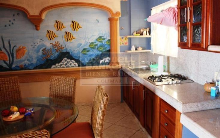Foto de oficina en venta en  4, playa azul, manzanillo, colima, 1652169 No. 07