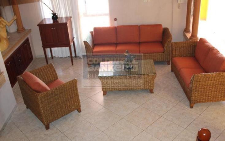 Foto de oficina en venta en  4, playa azul, manzanillo, colima, 1652169 No. 08