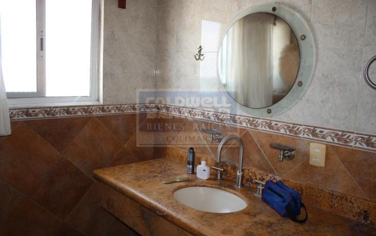 Foto de oficina en venta en  4, playa azul, manzanillo, colima, 1652169 No. 09
