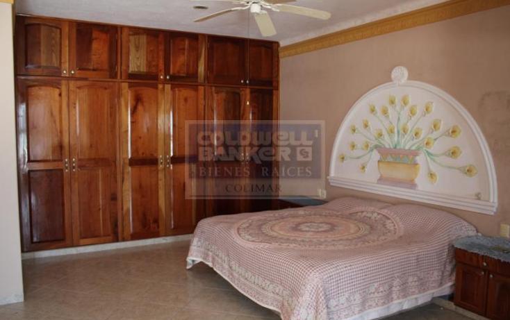 Foto de oficina en venta en  4, playa azul, manzanillo, colima, 1652169 No. 10
