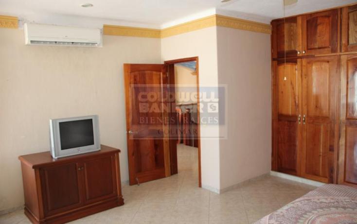 Foto de oficina en venta en  4, playa azul, manzanillo, colima, 1652169 No. 11