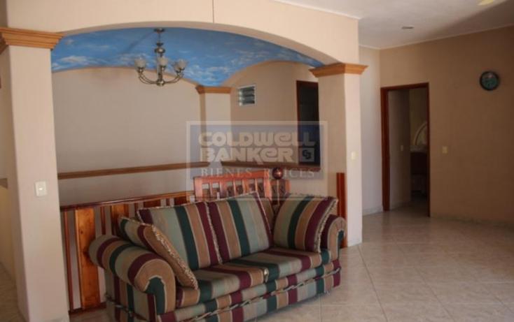 Foto de oficina en venta en  4, playa azul, manzanillo, colima, 1652169 No. 12