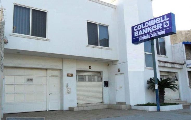 Foto de oficina en venta en  4, playa azul, manzanillo, colima, 1652169 No. 15