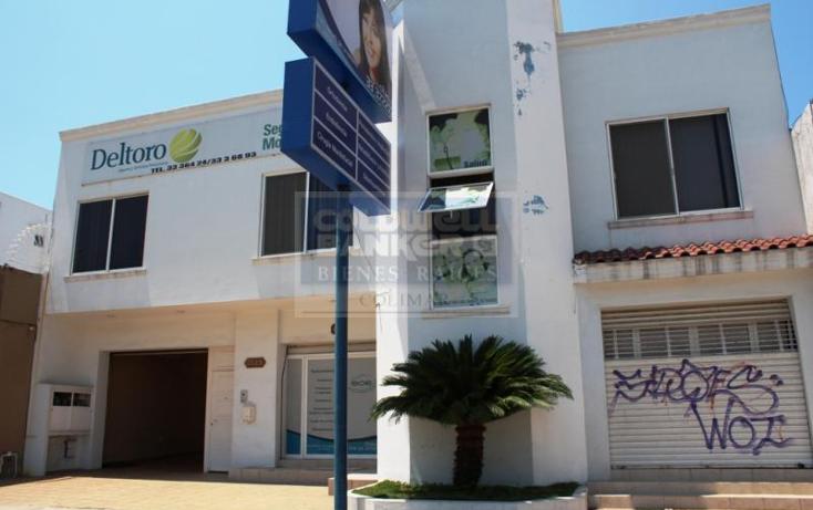 Foto de casa en venta en fraccionamiento playa azul manzana 39 , playa azul, manzanillo, colima, 1852108 No. 01