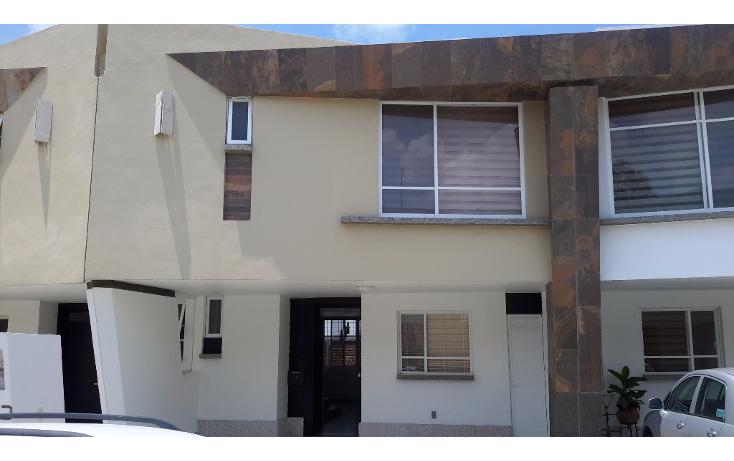 Foto de casa en venta en  , fraccionamiento port?n ca?ada, le?n, guanajuato, 1290931 No. 01
