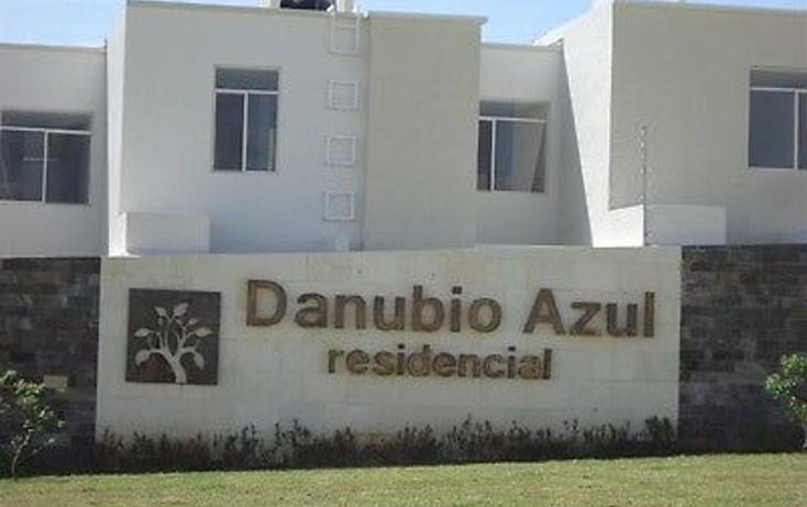 Foto de casa en renta en  , fraccionamiento portón cañada, león, guanajuato, 1327649 No. 01