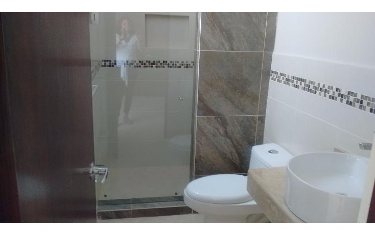 Foto de casa en renta en  , fraccionamiento portón cañada, león, guanajuato, 1327649 No. 09