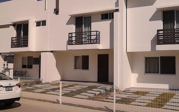 Foto de casa en venta en, fraccionamiento portón cañada, león, guanajuato, 1414881 no 02