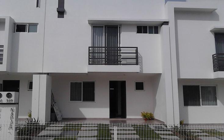 Foto de casa en venta en, fraccionamiento portón cañada, león, guanajuato, 1414881 no 04