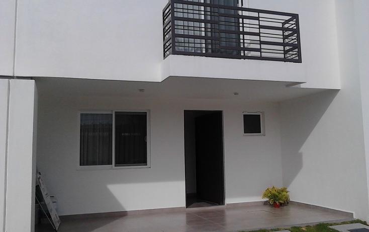 Foto de casa en venta en, fraccionamiento portón cañada, león, guanajuato, 1414881 no 05