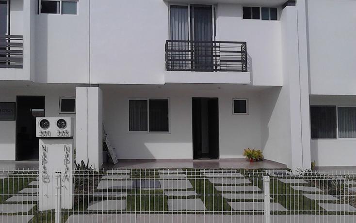 Foto de casa en venta en, fraccionamiento portón cañada, león, guanajuato, 1414881 no 06