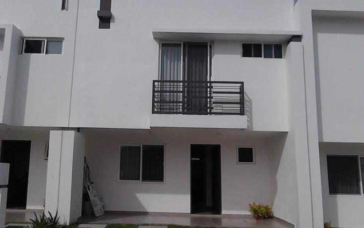 Foto de casa en venta en, fraccionamiento portón cañada, león, guanajuato, 1414881 no 07