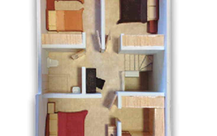 Foto de casa en venta en, fraccionamiento portón cañada, león, guanajuato, 1414881 no 09