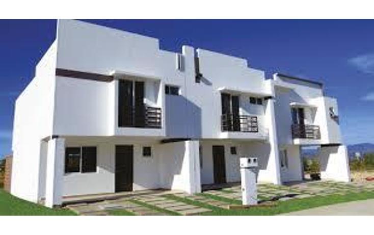 Foto de casa en venta en  , fraccionamiento portón cañada, león, guanajuato, 1414885 No. 02