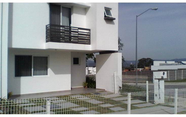 Foto de casa en venta en  , fraccionamiento portón cañada, león, guanajuato, 1414885 No. 03