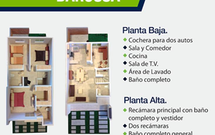 Foto de casa en venta en  , fraccionamiento portón cañada, león, guanajuato, 1414885 No. 04