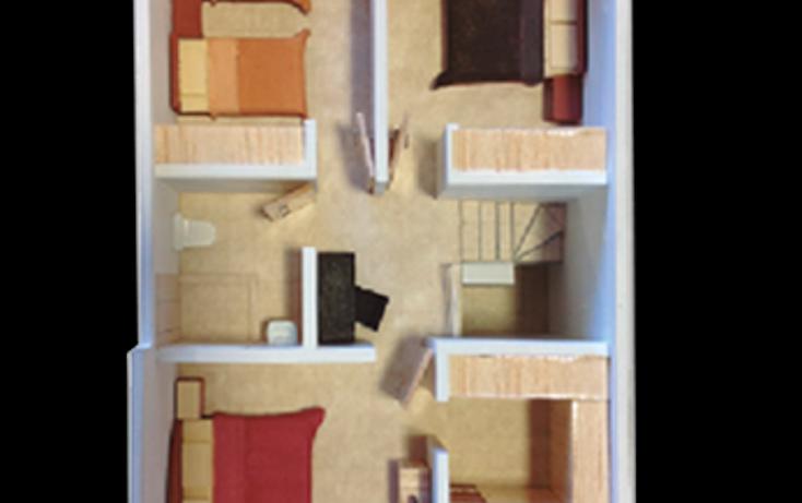 Foto de casa en venta en  , fraccionamiento portón cañada, león, guanajuato, 1414885 No. 06