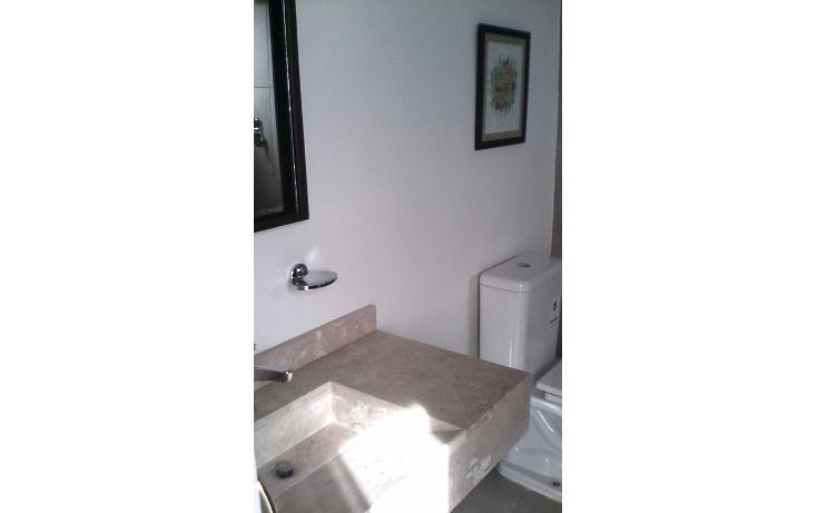 Foto de casa en venta en  , fraccionamiento portón cañada, león, guanajuato, 1414885 No. 09
