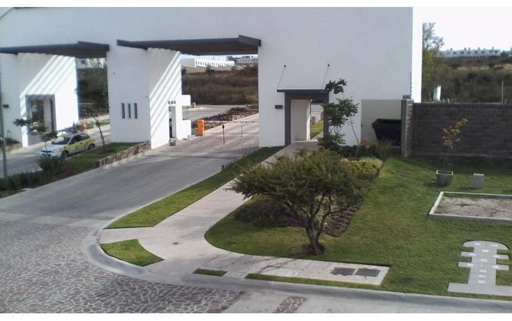 Foto de casa en venta en  , fraccionamiento portón cañada, león, guanajuato, 1414885 No. 10