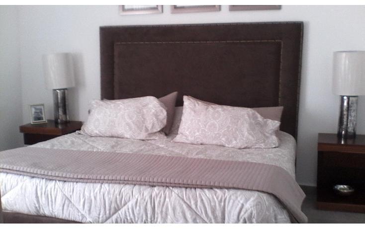 Foto de casa en venta en  , fraccionamiento portón cañada, león, guanajuato, 1414885 No. 12