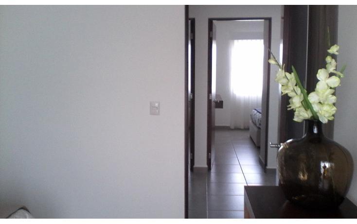 Foto de casa en venta en  , fraccionamiento portón cañada, león, guanajuato, 1414885 No. 14