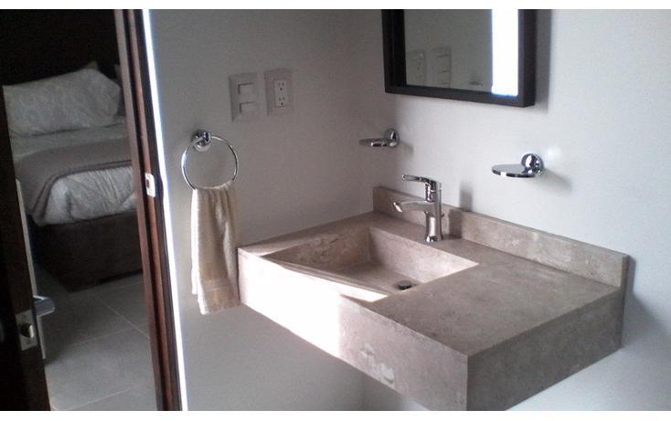 Foto de casa en venta en  , fraccionamiento portón cañada, león, guanajuato, 1414885 No. 15