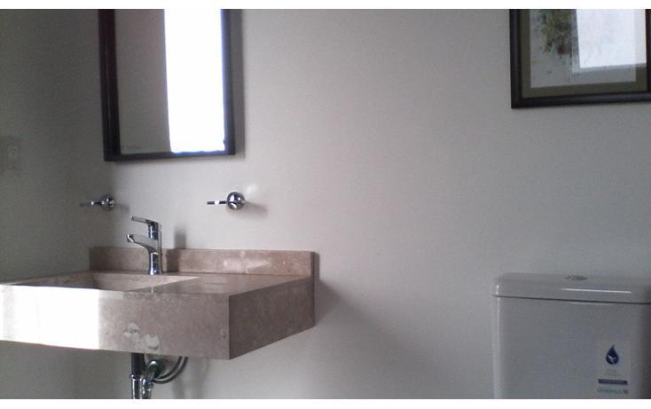 Foto de casa en venta en  , fraccionamiento portón cañada, león, guanajuato, 1414885 No. 16
