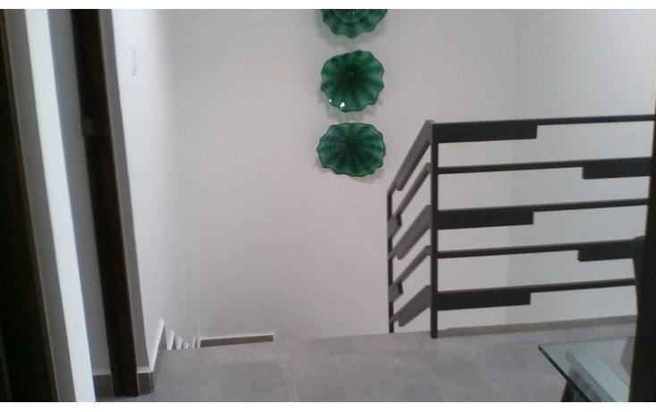 Foto de casa en venta en  , fraccionamiento portón cañada, león, guanajuato, 1414885 No. 20