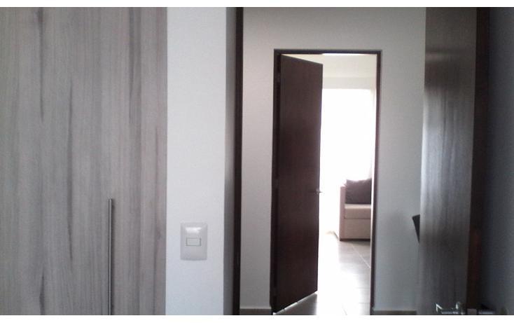 Foto de casa en venta en  , fraccionamiento portón cañada, león, guanajuato, 1414885 No. 25