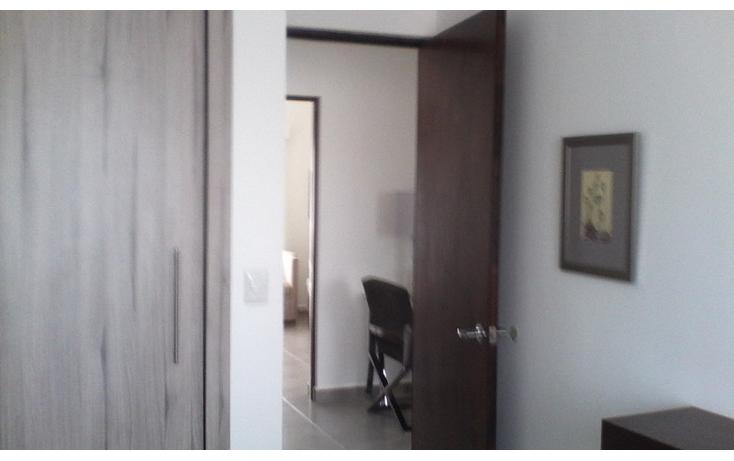 Foto de casa en venta en  , fraccionamiento portón cañada, león, guanajuato, 1414885 No. 27