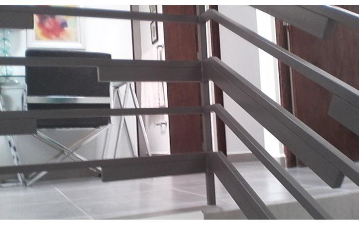 Foto de casa en venta en  , fraccionamiento portón cañada, león, guanajuato, 1414885 No. 30