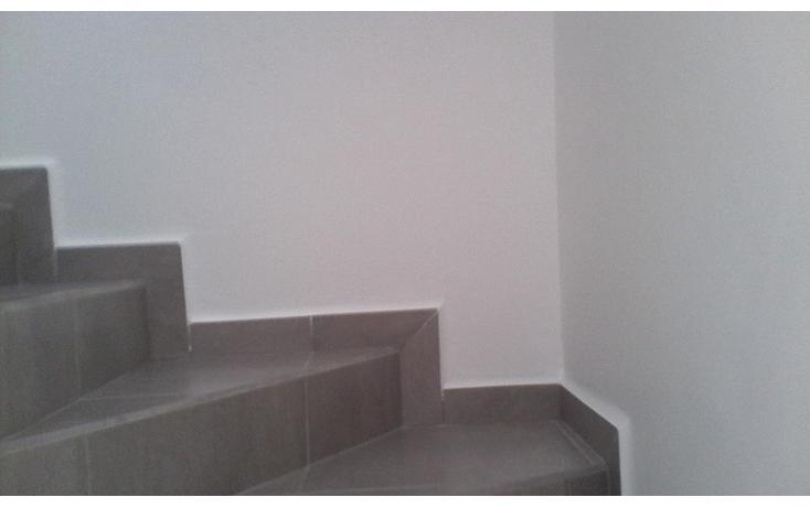 Foto de casa en venta en  , fraccionamiento portón cañada, león, guanajuato, 1414885 No. 31