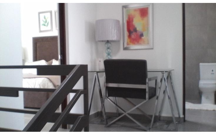 Foto de casa en venta en  , fraccionamiento portón cañada, león, guanajuato, 1414885 No. 32