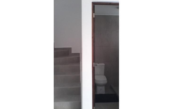 Foto de casa en venta en  , fraccionamiento portón cañada, león, guanajuato, 1414885 No. 33