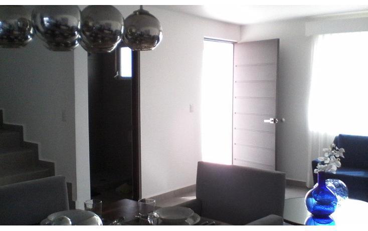 Foto de casa en venta en  , fraccionamiento portón cañada, león, guanajuato, 1414885 No. 34